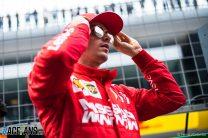 Charles Leclerc, Ferrari, Shanghai International Circuit, 2019