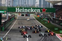 2019 Chinese Grand Prix in pictures