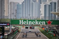 New race deal to keep Formula 1 in China until 2025
