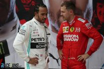 """Ferrari and Mercedes likely to appear in second series of Netflix's """"Drive to Survive"""" – Bratches"""