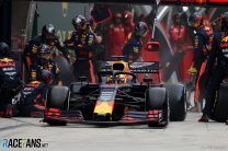 """Strategy helped Red Bull beat """"faster"""" Ferrari – Horner"""