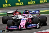 2019 Chinese Grand Prix Star Performers