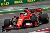 """Vettel: Ferrari still need to """"unlock"""" car's true pace"""