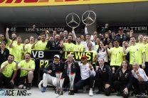 Lewis Hamilton, Valtteri Bottas, Mercedes, Shanghai International Circuit, 2019