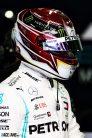Lewis Hamilton, Mercedes, Baku City Circuit, 2019
