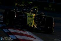 Nico Hulkenberg, Renault, Baku City Circuit, 2019