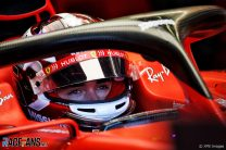 """Leclerc's impassioned radio messages are """"fairly normal"""" – Vettel"""