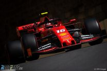 Ferrari pick more soft tyres than title rivals for Spanish Grand Prix