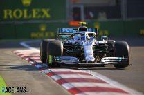 2019 Azerbaijan Grand Prix championship points