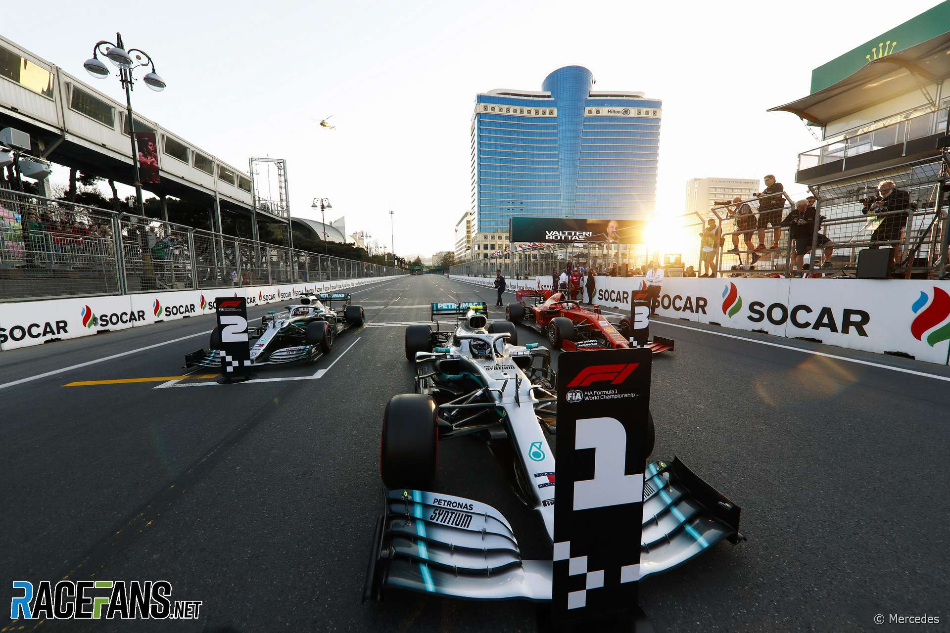 No change to F1 qualifying in 2020 as 'Q4' plan fails | RaceFans