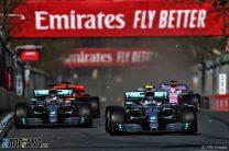 2019 Azerbaijan Grand Prix in pictures