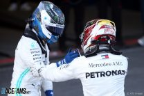 Hamilton believes mutual respect with Bottas will prevent a repeat of Rosberg episode