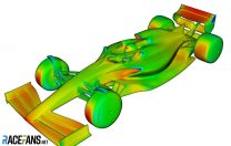 How will F1 revolutionise the racing in 2021? Its new concept car analysed