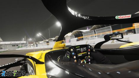 F1 2019 first play video: New F1 & F2 gameplay and more