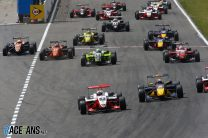 """""""It's going to be massively quick"""": F1 drivers on Zandvoort's return"""
