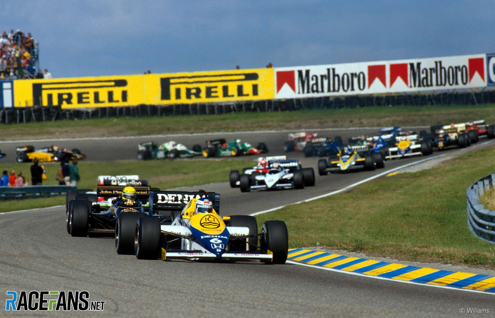 Dutch Grand Prix at Zandvoort confirmed on 2020 F1 calendar | RaceFans