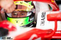 Hockenheim tried to add F2 round after Mick Schumacher joined series