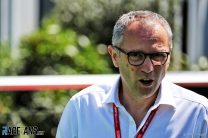 Will teams welcome Domenicali as F1 boss? Seven Russian GP talking points