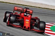 Ferrari intends to avoid engine penalties despite early upgrade