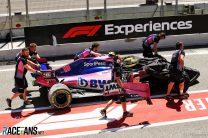 2019 Spanish Grand Prix practice in pictures