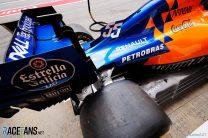 McLaren announces Petrobras sponsorship deal to end