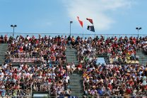 Circuit de Catalunya, 2019