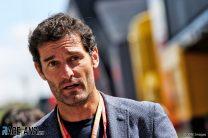 Mark Webber, Circuit de Catalunya, 2019