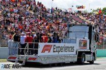 Drivers, Circuit de Catalunya, 2019