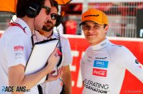 Norris says he's more excited by Montreal than Monaco