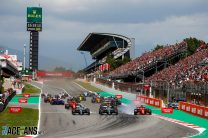 F1 not planning third race at Silverstone despite new Covid-19 restrictions in Catalunya