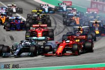 Rate the race: 2019 Spanish Grand Prix