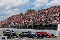 2019 Spanish Grand Prix in pictures