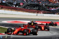 """Ferrari accepts its """"car concept"""" may have to change after another heavy defeat"""