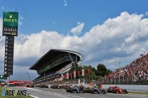 Teams to vote on record 22-race F1 calendar for 2020