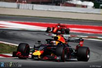 Only Mercedes were faster than Red Bull in Spain – Horner