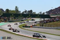 Valtteri Bottas, Mercedes, Circuit de Catalunya, 2019