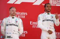Another Mercedes one-two sets up Hamilton vs Bottas title fight