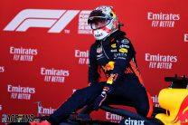 Max Verstappen, Red Bull, Circuit de Catalunya, 2019