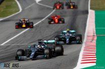 """""""Impossible"""" to beat Hamilton to fastest lap bonus – Bottas"""