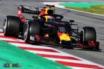 Pierre Gasly, Red Bull, Circuit de Catalunya