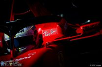 Sebastian Vettel, Ferrari, Circuit de Catalunya