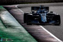 Nicholas Latifi, Williams, Circuit de Catalunya