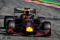 Dan Ticktum, Red Bull, Circuit de Catalunya