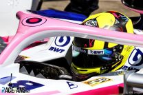 Motor Racing – Formula One Testing – In Season Test – Day 2 –  Barcelona, Spain