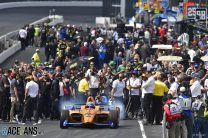 All Indy 500 entrants will qualify as 33-car field is confirmed