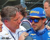 """Triple Crown """"still a target"""" for Alonso after Indy 500 blow"""