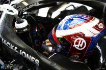 Romain Grosjean, Haas, Monaco, 2019