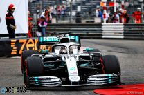 Hamilton surprised by Mercedes' 0.7-second lead over rivals