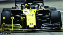 Analysis: The hunt for downforce in F1's close midfield