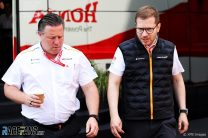 """Seidl: """"I think the number has to be a lot lower"""" on F1 cost cap"""